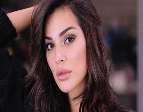 صدمة من فيديو للفنانة نادين نجيم قبل وبعد عمليات التجميل (شاهد)