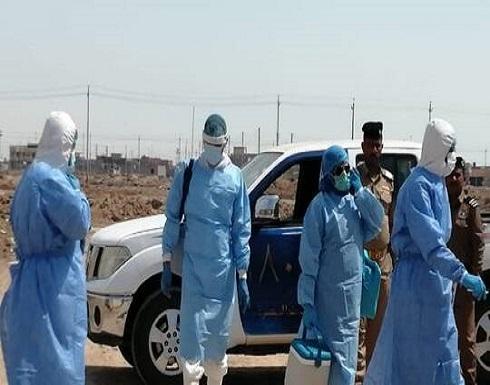 العراق يقترب من حاجز الـ 150 مصابا بكورونا في اليوم الواحد