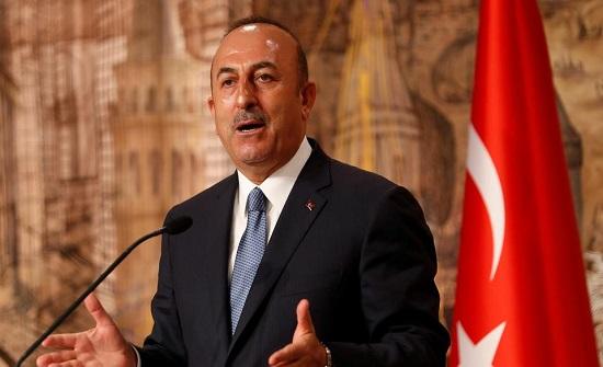 تركيا تهدد بهجوم شمال سوريا إذا تأخر الانسحاب الأميركي