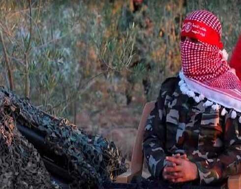 """""""كتائب المقاومة"""" تتحدث عن تعويض الصواريخ التي أطلقت على إسرائيل .. بالفيديو"""