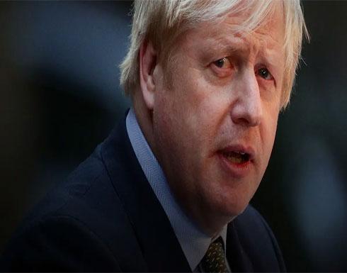 بريطانيا تبدأ مواجهة حادة مع الاتحاد الأوروبي