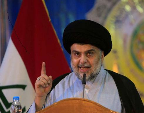 """مقتدى الصدر يدعو فصائل """"المقاومة"""" إلى الهجوم على إسرائيل"""