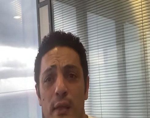 مصر.. إحالة الفنان ورجل الأعمال محمد علي للجنايات بتهمة التهرب الضريبي