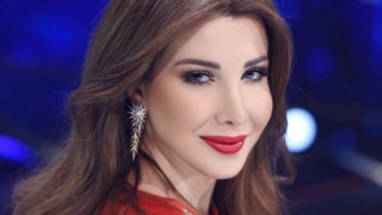 نانسي عجرم تحتّل المرتبة الاولى في لبنان!