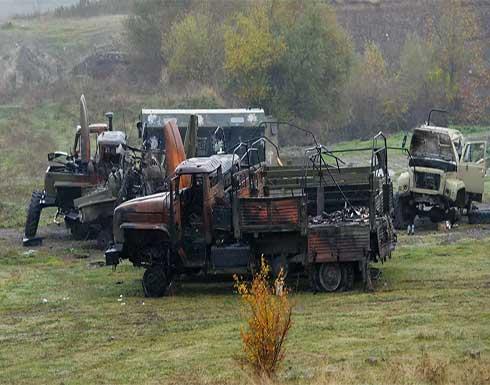 أذربيجان تعلن دخول أفراد من القوات المسلحة الأرمينية إلى أراضيها والأخيرة تنفي