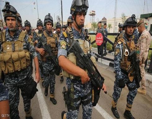 """الداخلية العراقية تعلن إنهاء حالة """"الإنذار القصوى"""""""