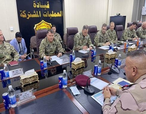 العراق يخفض الوجود الأمريكي بقاعدتي عين الأسد وأربيل