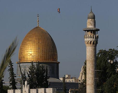 الجامعة العربية: الاعتراف غير القانوني بالقدس عاصمة لإسرائيل ينسف فرص السلام وحل الدولتين