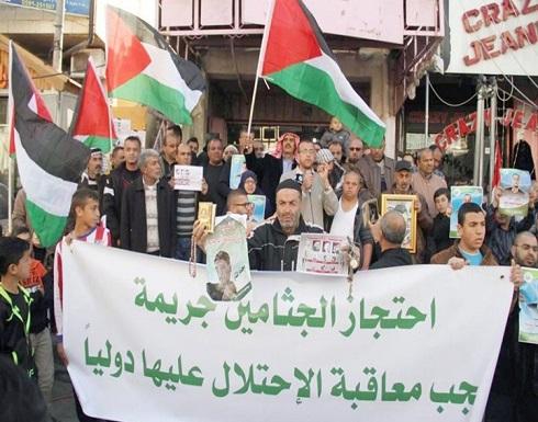 كاتب إسرائيلي: احتجاز جثامين الفلسطينيين ليس لصالحنا