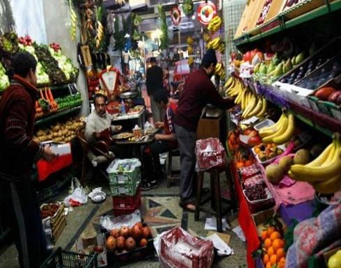 التضخم السنوي بمدن مصر يتراجع إلى 13.5% في يوليو