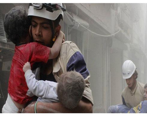 هجوم عنيف ضد روسيا والنظام السوري في مجلس الأمن بشأن سوريا