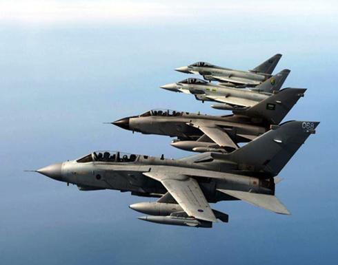التحالف العربي يتعهد بملاحقة العناصر الإرهابية في كل اليمن