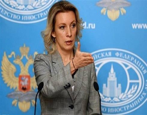 موسكو تتهم لندن باحتجاز يوليا سكريبال