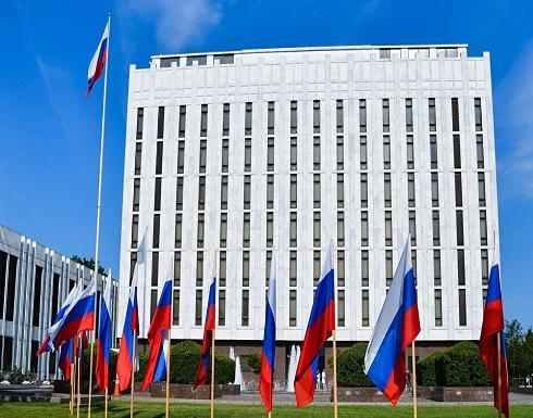 السفير الروسي في واشنطن: روسيا مستعدة لحوار متبادل المنفعة مع الإدارة الأمريكية الجديدة