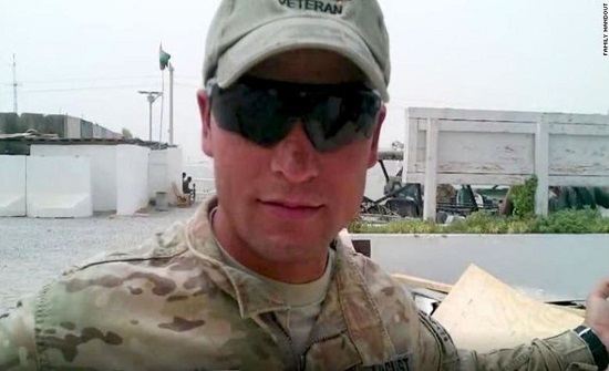 طالبان تقطع رأس مترجم أفغاني عمل مع الجيش الأميركي