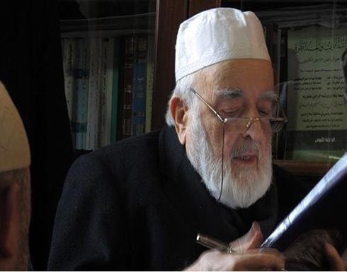 وفاة محمد سراج أحد كبار علماء الحديث بتركيا.. أردوغان ينعاه