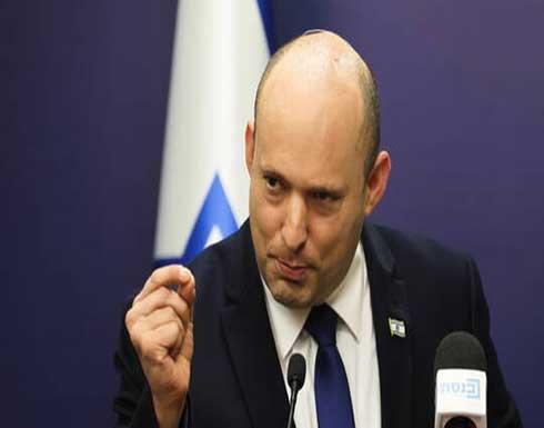 بينيت : لبنان على حافة الانهيار وإسرائيل على أهبة الاستعداد