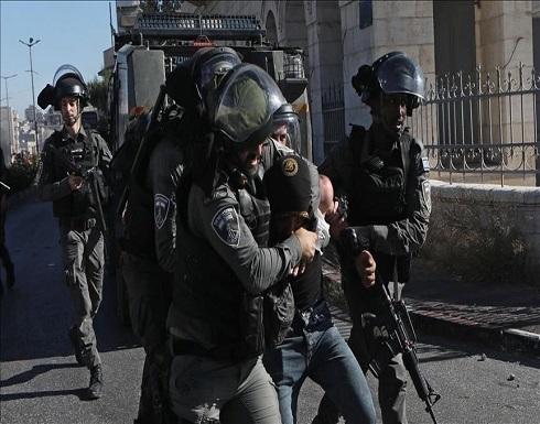 بلدة سلوان.. إسرائيل تعتقل 3 فلسطينيين أحدهم مصاب