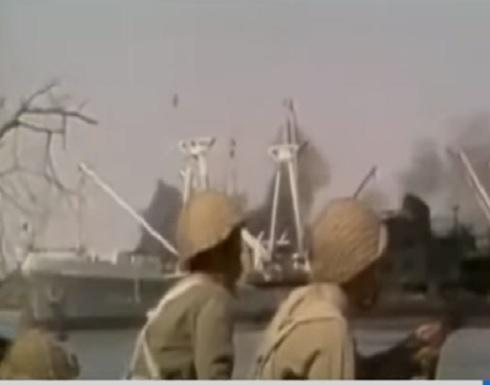 شاهد.. بعد 40 عامًا على الحرب.. كيف تجرعت إيران السم على يد الجيش العراقي؟