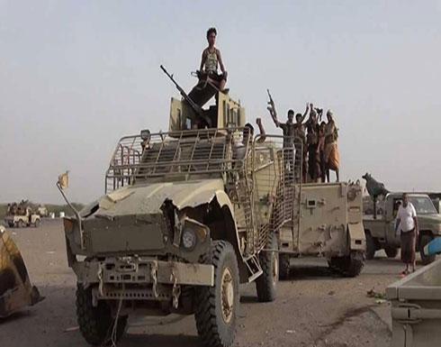 المقاومة اليمنية تدفع بتعزيزات كبيرة إلى الساحل الغربي