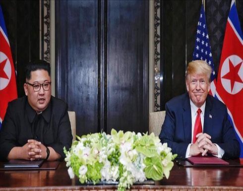 """برلين وباريس ولندن تدعو """"بيونغ يانغ"""" لتفاوض جاد مع واشنطن"""