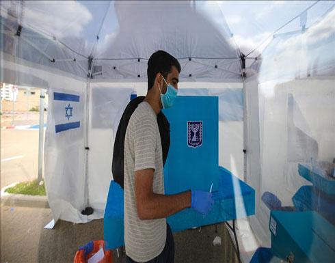 38.1 % نسبة التصويت بإسرائيل بعد 7 ساعات من فتح باب الاقتراع