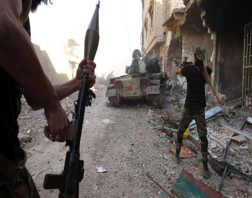مجلة أمريكية: واشنطن في طريقها إلى ليبيا