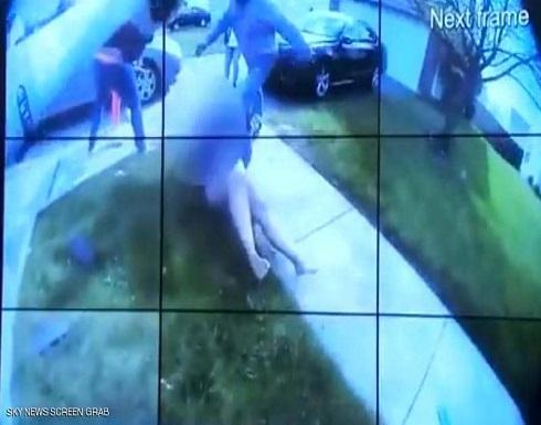 سلطات أوهايو تنشر مقطع فيديو لمقتل فتاة برصاص شرطي .. بالفيديو