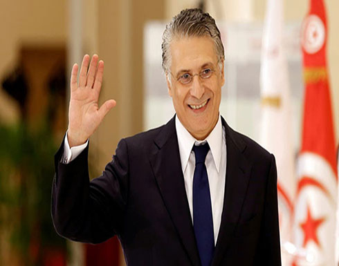 """تونس.. حزب القروي يؤكد أنه لن يقدم طعنا بنتائج الانتخابات الرئاسية وأنه ينحني """"لإرادة الشعب"""""""