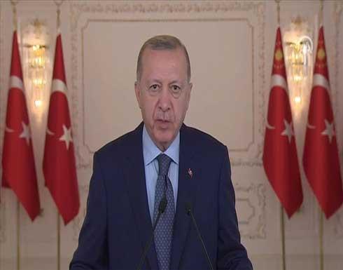 أردوغان: سنواصل دعمنا للبوسنة والهرسك