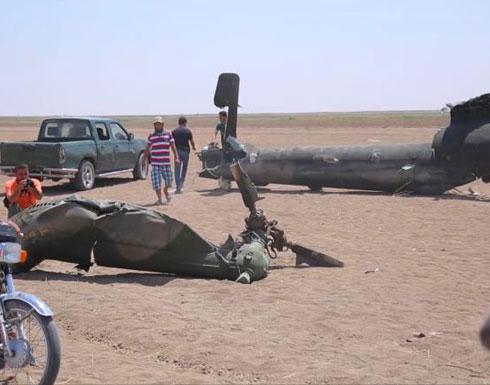 """جثث العسكريين الروس بحوزة """" جيش الفتح """""""