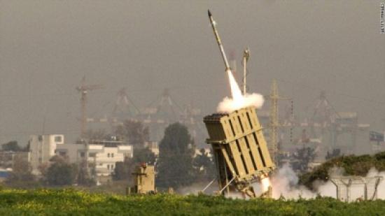 """أذربيجان توقع اتفاقًا لشراء """"القبة الحديدية"""" من إسرائيل"""