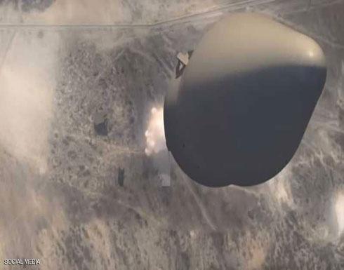 صاروخ روسي أسرع من الصوت يهدد بتدمير مدن بكاملها