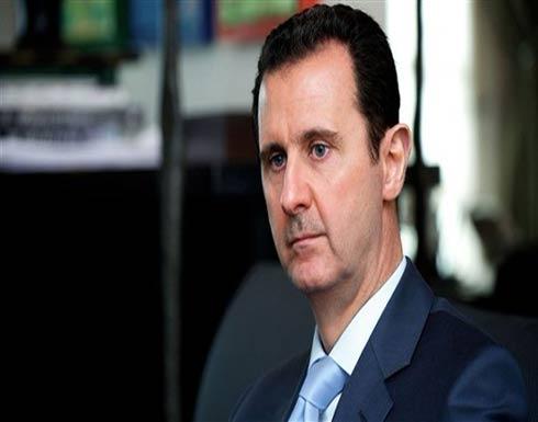 """تركيا: على الأسد الرحيل """"في مرحلة ما"""""""