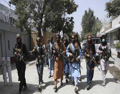 """""""طالبان"""" تعلن تشكيل لجنة خاصة بـ""""طمأنة وسائل الإعلام"""""""