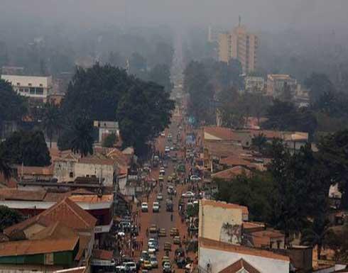 مقتل 3 مواطنين روس بانفجار في جمهورية إفريقيا الوسطى