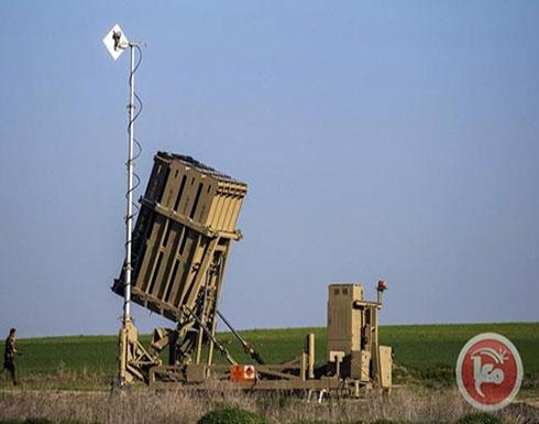 """جيش الاحتلال يستدعي الاحتياط وينشر """"القبة الحديدية"""""""