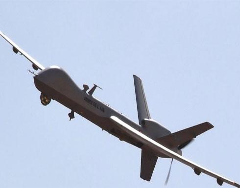 اليمن.. طائرة بدون طيار تقتل خمسة أشخاص يشتبه بانتمائهم للقاعدة