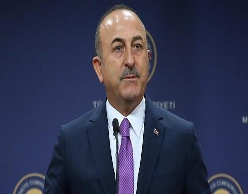 تشاووش أوغلو يكشف عن اجتماع تركي – أمريكي مرتقب