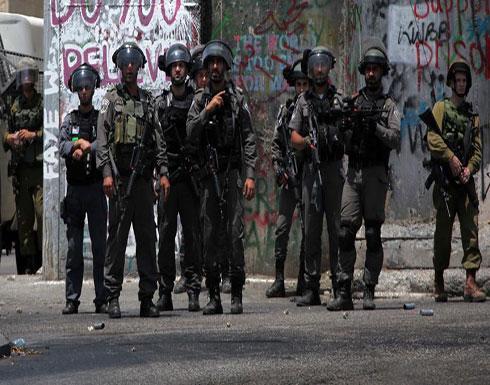 إصابة 4 فلسطينيين إثر قمع الجيش الإسرائيلي مسيرة وسط القدس