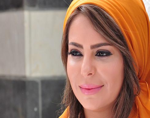 """صور : ليليا أطرش تطل بـ لوك جديد والمتابعون يذكرونها بـ """"باب الحارة"""""""