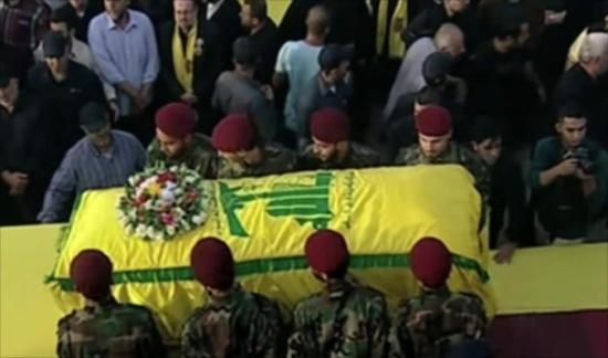 مقتل قيادي بحزب الله وجرح آخر في حلب