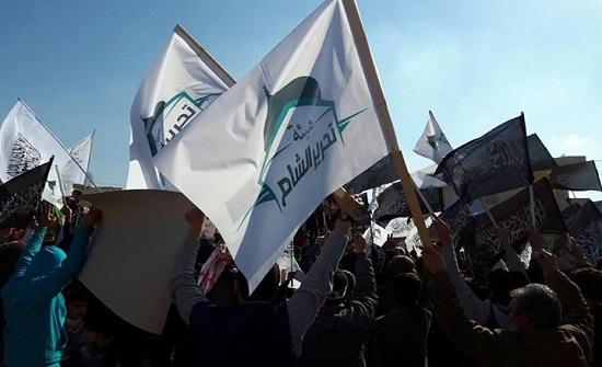 """وقف لإطلاق النار بين """"تحرير الشام"""" وفصائل المعارضة بإدلب"""