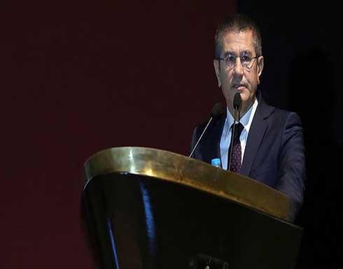 وزير الدفاع التركي: بقاؤنا في سوريا يجب أن يستمر حتى زوال التهديدات تماماً