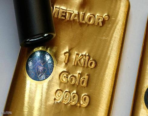 الذهب يهوي وسط تفاؤل حول انحسار الحرب التجارية