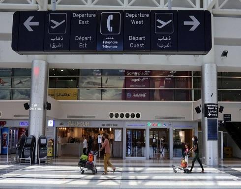 رويترز: هبوط طائرة ركاب إيرانية في بيروت بعدما اعترضتها مقاتلة إسرائيلية