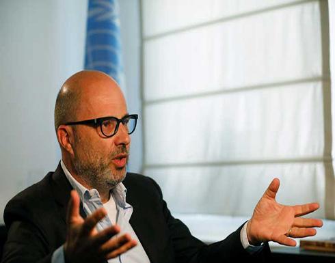 """الأمم المتحدة تحذر من ان قطاع غزة قد يكون أصبح بالفعل """"غير صالح للحياة"""""""