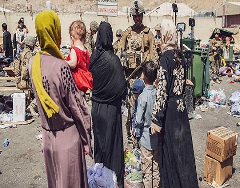 الأمم المتحدة: أزمة انسانية أكبر بكثير تنتظر أفغانستان