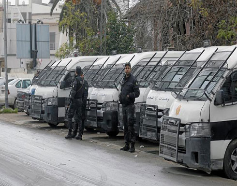 تراجع نسبي لاحتجاجات تونس واعتقال المئات