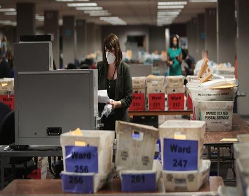 ويسكونسن الأميركية: 8 ملايين دولار مقابل إعادة فرز الأصوات